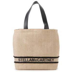 サマークリアランスセール サマーセール ステラマッカートニー Stella McCartney トートバッグ 570289W8510 9285 カゴバッグ レディース|s-select