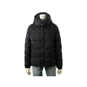 タトラス TATRAS ダウンジャケット 【3】 ブラック メンズ MTA14A4219 AIUS ブランド|s-select