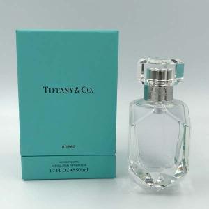 ティファニー TIFFANY&Co. 香水 レディース ティファニー シアー オードトワレ 50ml EDT フレグランス 女性用|s-select