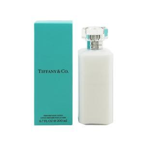 ティファニー Tiffany & Co. ボディロー...