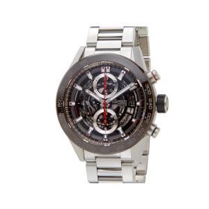タグ・ホイヤー TAG Heuer カレラ キャリバー ホイヤー01 CAR201U.BA0766 Carrera メンズ 腕時計 新品 s-select