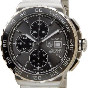 タグホイヤー TAG Heuer フォーミュラ1 セラミック オートマチック クロノグラフ メンズ CAU2010.BA0873 腕時計 ブランド|s-select