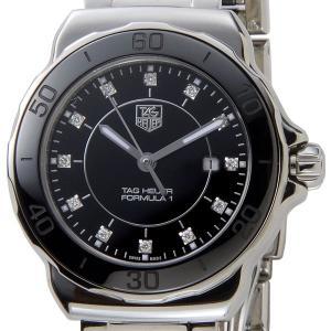 タグホイヤー TAG Heuer 腕時計 フォーミュラ1 WAH1314.BA0867 ブラック セラミック レディース ブランド|s-select
