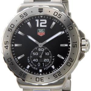 タグホイヤー TAG Heuer 腕時計 フォーミュラ1 グランドデイト WAU1112.BA0858 メンズ ウォッチ ブランド|s-select