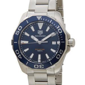 TAGHEUER タグホイヤー 腕時計 WAY111C.BA0928 AQUARACER アクアレーサー 300M ブルー メンズ【送料無料】|s-select