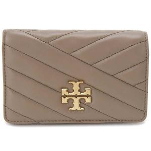 トリー バーチ TORY BURCH 二つ折り財布 レディース コンパクト 財布 56607 294 ブラック|s-select