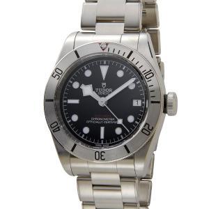 チュードル TUDOR ヘリテージ ブラックベイ 79730 メンズ 腕時計 新品|s-select