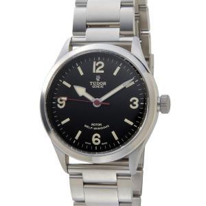 チュードル TUDOR ヘリテージ レンジャー 79910 メンズ 腕時計 替えベルト付|s-select