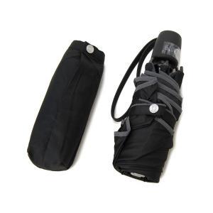 TUMI トゥミ 14414D 折りたたみ傘 Sサイズ 折り畳み傘 ブラック 通勤 軽量|s-select