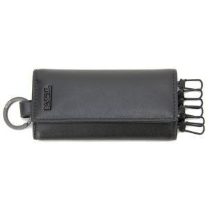 トゥミ キーケース DELTA/デルタ 18662BK ブラック メンズ小物 TUMI ブランド|s-select