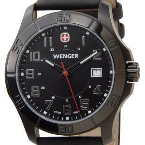 ウェンガー WENGER 70475 メンズ腕時計 ALPI...