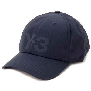 クリアランスセール Y-3 ワイスリー キャップ 帽子 ネイビー GT6383 LEGINK RIPSTOP LOGO CAP s-select
