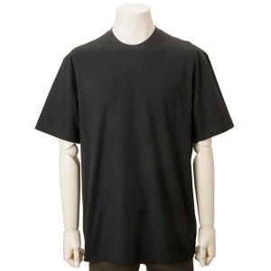 クリアランスセール Y-3 ワイスリー Tシャツ メンズ ブラック H16334 アディダス×ヨウジヤマモト ロゴTシャツ s-select