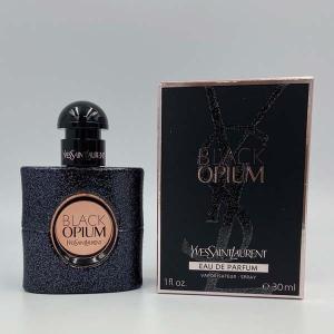 イヴ・サンローラン Saint Laurent 香水 レディース ブラック OP オピウム オードパルファム 30ml コーヒーの香り s-select