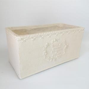 鉢 プランター グラスファイバー 植木鉢 鉢カバー ガーデニング雑貨 ソワイエワイド YZ-GF3729 s-toolbox