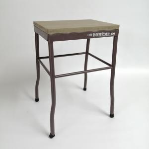 フラワースタンド 花台 アイアン ラック  ガーデニング雑貨 ボヘミアチェアBR YZ-UN1257 s-toolbox