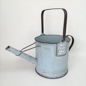 鉢 プランター ブリキ ブリキポット バケツ 植木鉢 鉢カバー ガーデニング雑貨 ジョイオーソジョーロBG YZ-UN1373 s-toolbox