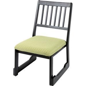 【商品名】 (3脚セット)東谷 法事チェア(法事椅子) BC-1030FYE 高さ75cm 【仏事・...