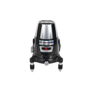 シンワ測定 レーザー墨出し器 レーザーロボNEO01 BRIGHT横 本体のみ 77388 s-waza