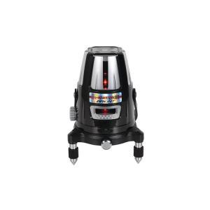シンワ測定 レーザー墨出し器 レーザーロボ Neo41 BRIGHT 縦・横・大矩・通り芯・地墨 本体のみ 受光器と三脚無し 4ライン 77361 最短納期で発送 s-waza