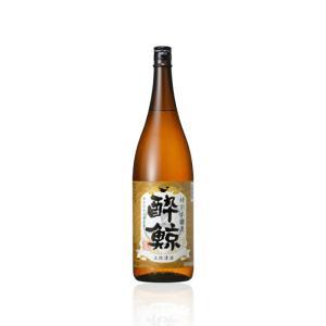 酔鯨 特別本醸造酒 1.8L 日本酒/清酒  1800ml/一升瓶  高知  お歳暮