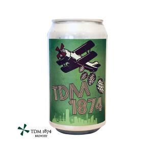 TDM1874 限定醸造 EPA 350ml缶 要冷蔵  包装のし非対応  クラフト缶ビール English Pale Ale イーピーエー|s-wine