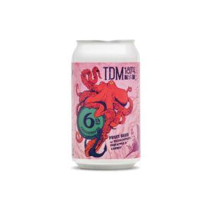 TDM1874 限定醸造 4thアニバーサリー 350ml缶 要冷蔵  包装のし非対応  クラフト缶ビール|s-wine
