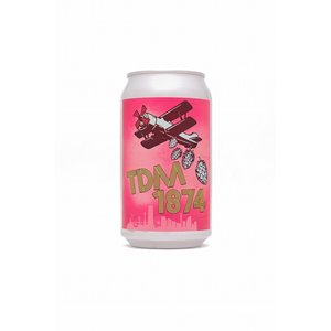 TDM1874 限定醸造 サワークランベリー 350ml缶 要冷蔵  包装のし非対応  クラフト缶ビール|s-wine