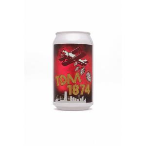 TDM1874 限定醸造 English IPA 350ml缶 要冷蔵  包装のし非対応  クラフト缶ビール|s-wine