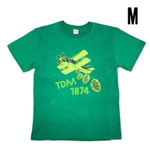 TDM1874 オリジナルTシャツ Mサイズ   包装のし非対応  醸造所オリジナルグッズ/ティーシャツ  ティーディーエム|s-wine