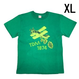 TDM1874 オリジナルTシャツ XLサイズ   包装のし非対応  醸造所オリジナルグッズ/ティーシャツ  ティーディーエム|s-wine