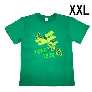 TDM1874 オリジナルTシャツ XXLサイズ   包装のし非対応  醸造所オリジナルグッズ/ティーシャツ  ティーディーエム|s-wine