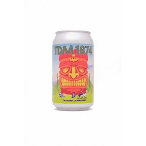 TDM1874 ヨコハマローンチェア 350ml缶 要冷蔵 包装のし非対応 季節限定品 クラフトビール オリジナル 横浜 十日市場 父の日 Yokohama Lawnchair ♪|s-wine