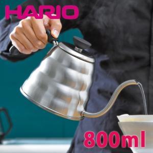 HARIO ハリオ V60 ドリップケトル ヴォーノ800ml|s-zakka-show