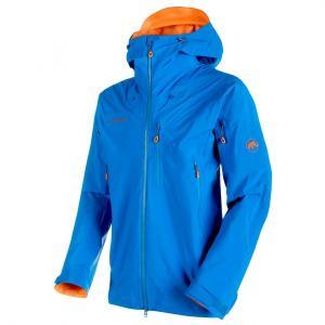 Nordwand Pro HS Hooded Jacketは、マムートが誇るハードシェルジャケッ...