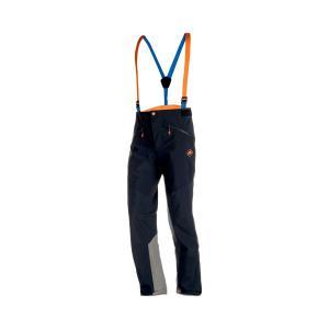 Nordwand Pro HS Pantsは、マムートが誇るハードシェルパンツのトップモデルです。 ...