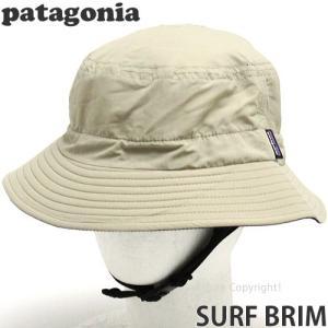 パタゴニア サーフ ブリム 【Patagonia SURF BRIM】 帽子 ハット サーフィン SUP カヤック ボート アウトドア 海 カラー:El Cap Khaki|s3store