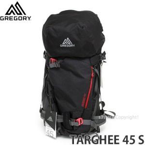 グレゴリー ターギー 45 S 【GREGORY TARGHEE 45 S】 メンズ バックパック 登山 アウトドア スノーボード カラー:PATROL BLACK サイズ:42L|s3store