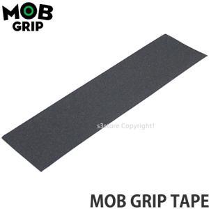 モブ グリップ テープ MOB GRIP TAPE スケートボード デッキ パンチング加工 貼りやすい 耐久性 サイズ:9×33|s3store