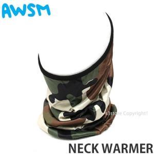 オーサム ネックウォーマー AWSM NECK WARMER...