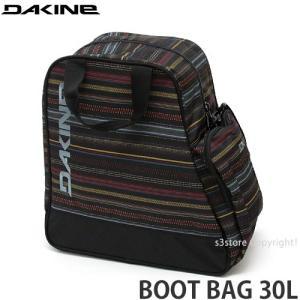 ダカイン ブーツ バック 30L 【DAKINE BOOT BAG 30L】 GEAR BAG バック ボストン アウトドア タウンユース シューズ カラー:NEVADA|s3store