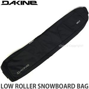 ダカイン ロー ローラー スノーボード バッグ DAKINE LOW ROLLER SNOWBOARD BAG ボードケース ウィール タイヤ カラー:BLK Size:157cm|s3store