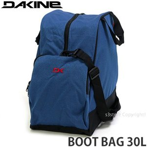 ダカイン ブーツ バッグ DAKINE BOOT BAG 30L スノーボード 靴 バッグ バックパック ギア SNOW カラー:SCT サイズ:38x36x23cm|s3store