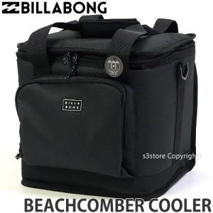 ビラボン コーマー クーラー BILLABONG BEACHCOMBER COOLER バッグ かばん ショルダー 保冷 ビーチ アウトドア SURF カラー:STH サイズ:17L|s3store