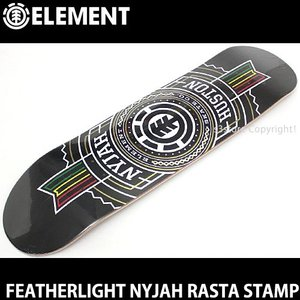 Element Link Featherlight Deck 8.00