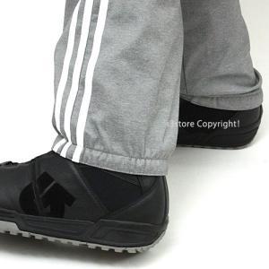 18 アディダス スノーボーディング レイジーマン パンツ adidas Snowboarding LAZY MAN PANT 17-18 スノーボード ウェア col:Heather/White|s3store|06