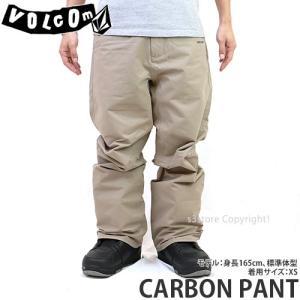 19model ボルコム カーボン パンツ VOLCOM CARBON PANT 18-19 スノーボード スノボ スノーウェア パンツ メンズ WEAR カラー:Shepherd s3store