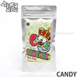 ジャムズワックス キャンディー ハンドメイド スノーボード ワックス JAMs WAX Candy サイズ:60g EXTRA ワックス(滑走用) EXTRA SPRING -3℃以上 手作り|s3store