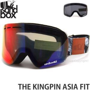 19model サンドボックス ザ キングピン アジアンフィット SANDBOX THE KINGPIN ASIA FIT フレームカラー:ROSE CAMO レンズカラー:PINK ION|s3store