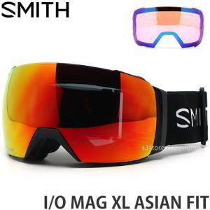 20model スミス IO マグ XL アジアン SMITH I/O MAG XL ASIAN F...
